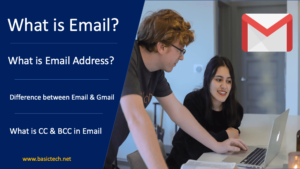 Read more about the article What is Email- what is Email Address- full detail about Email
