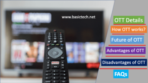 Read more about the article What is OTT Platform, how it works, advantages and disadvantages.